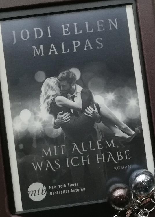 """""""Mit allem, was ich habe"""" von Jodi Ellen Malpas"""