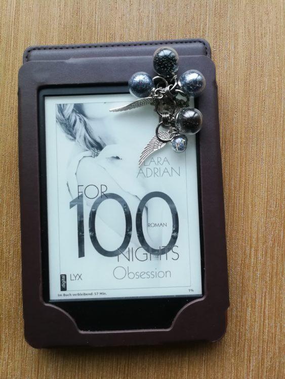"""For 100 Nights – Obsession"" von Lara Adrian"
