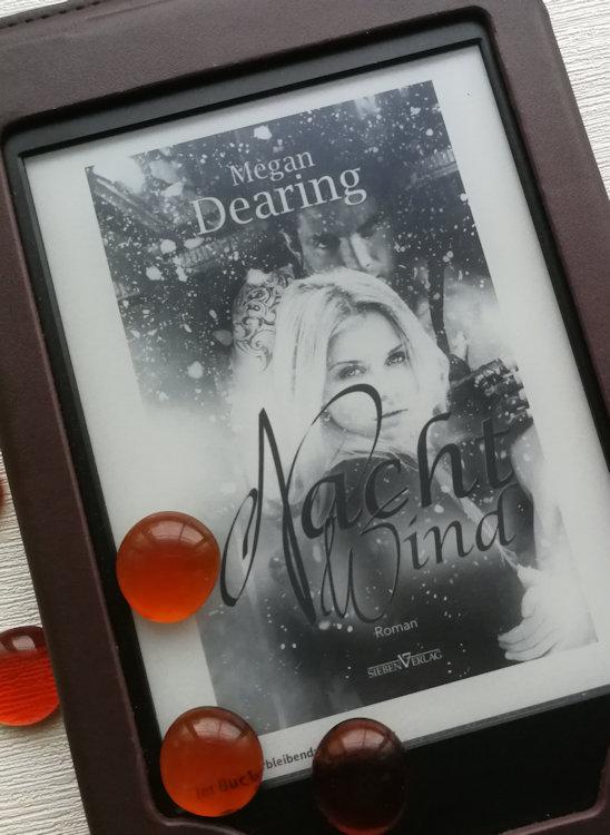 """""""Nachtwind"""" von Megan Dearing"""
