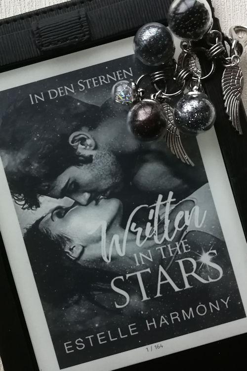 """""""Written in the Stars: In den Sternen"""" von Estelle Harmony"""