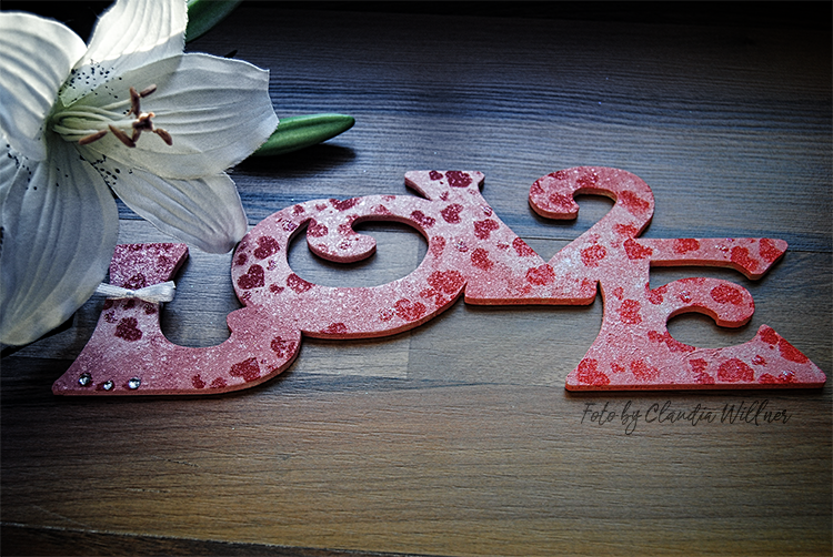 Holz: Love