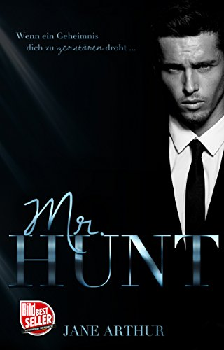"""Mr. Hunt"" von Jane Arthur"