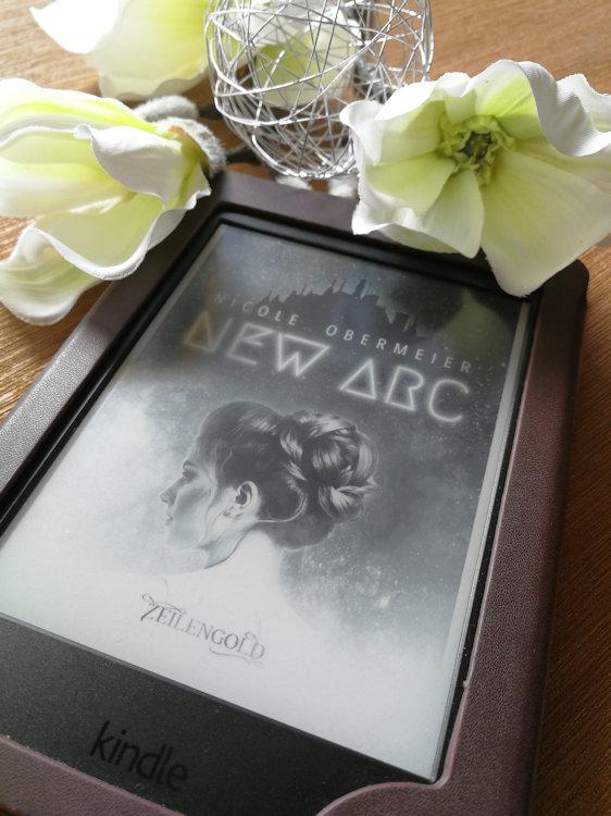 """""""New Arc"""" von Nicole Obermeier"""