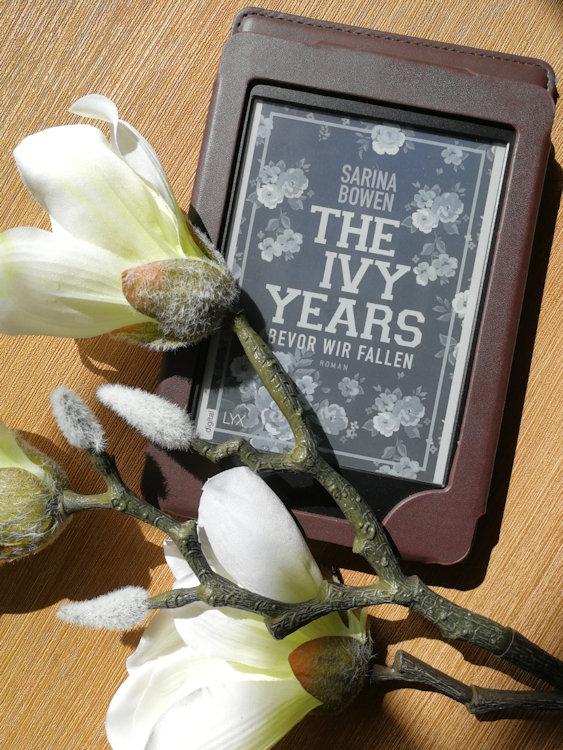 """""""The Ivy Years 1 – Bevor wir fallen"""" von Sarina Bowen"""