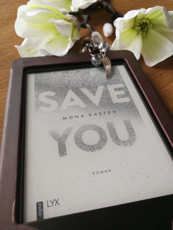 """Maxton Hall (2) – Save You"" von Mona Kasten"