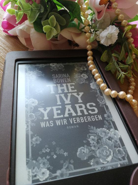 """""""The Ivy Years (2) – Was wir verbergen"""" von Sarina Bowen"""
