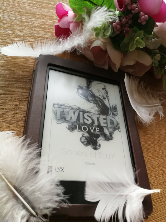 """Sinners of Saint (2) – Twisted Love"" von L. J. Shen"