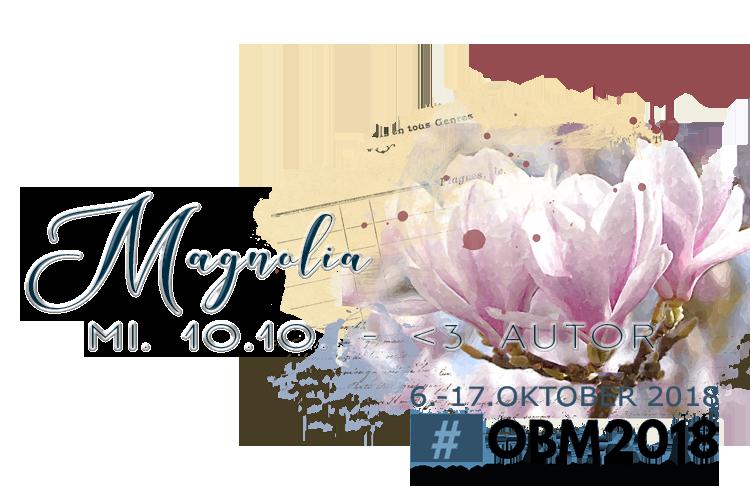 OBM2018: Mi. 10.10. – Lieblingsautor
