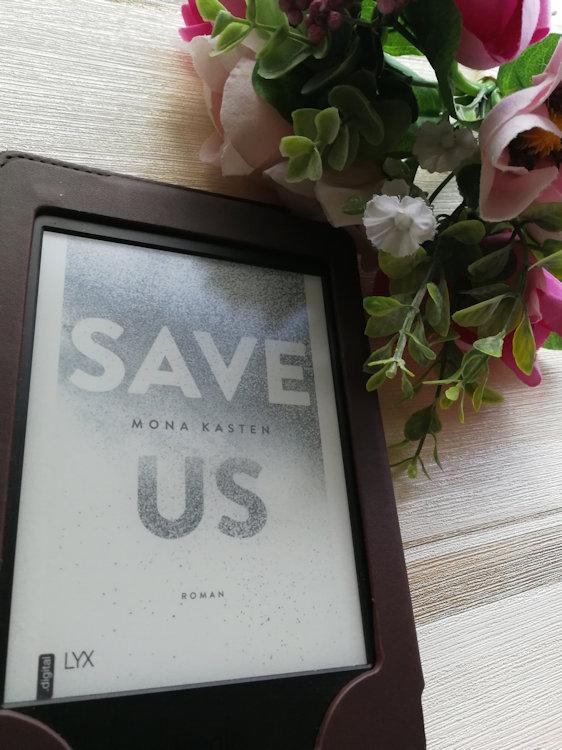 """""""Save us"""" von Mona Kasten"""