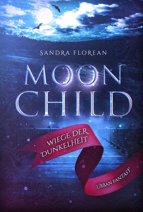 5 Facts about Moonchild von Sandra Florean