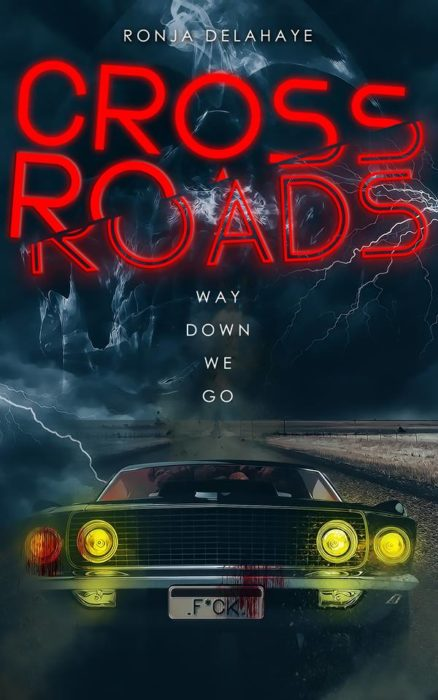 5 Facts about: Crossroads – Way down we go von Ronja Delahaye