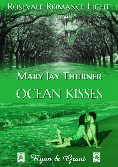 "5 Facts about ""Rosevale-Romance 8 – Ocean Kisses"" von Mary Jay Thurner"