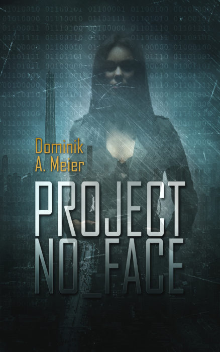 5 Facts about: Project No Face von Dominik A. Meier