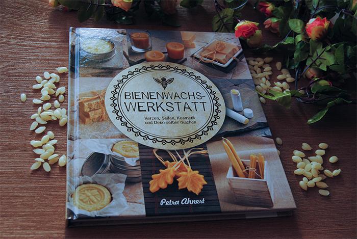 """""""Bienenwachs Werkstatt"""" von Petra Ahlert"""