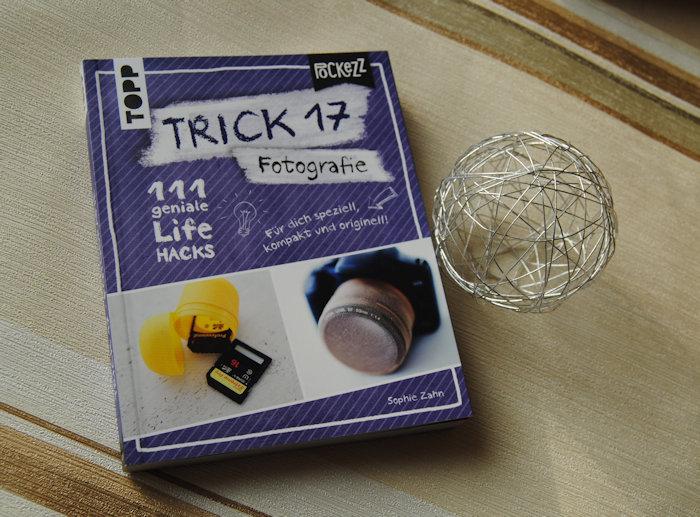 """""""Trick 17 Pockezz – Fotografie"""" von Sophie Zahn"""