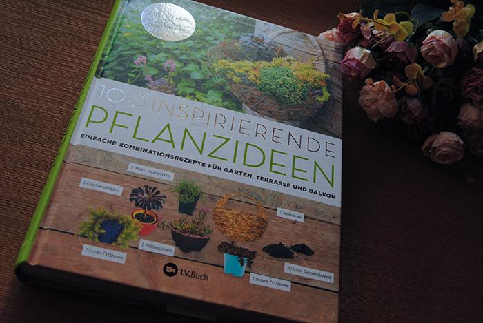 """""""100 inspirierende Pflanzideen"""" von Catherine Delvaux"""