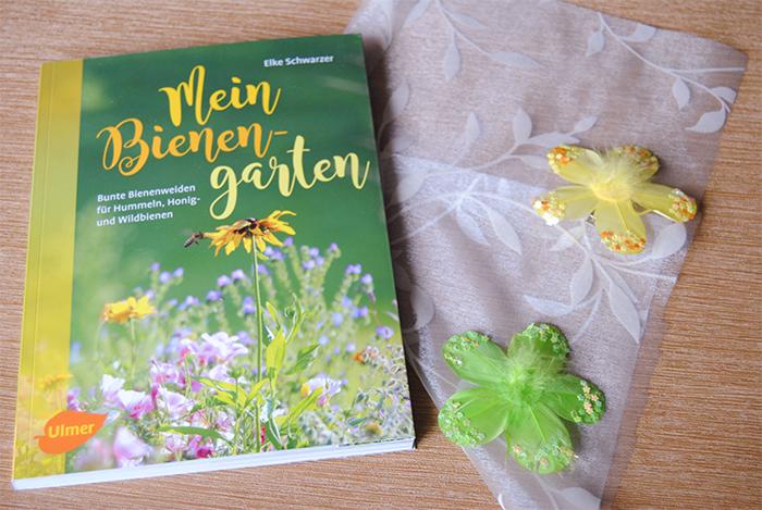 """""""Mein Bienengarten"""" von Elke Schwarzer"""