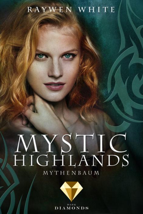 """5 Facts about """"Mystic Highlands 3: Mythenbaum"""" von Raywen White"""
