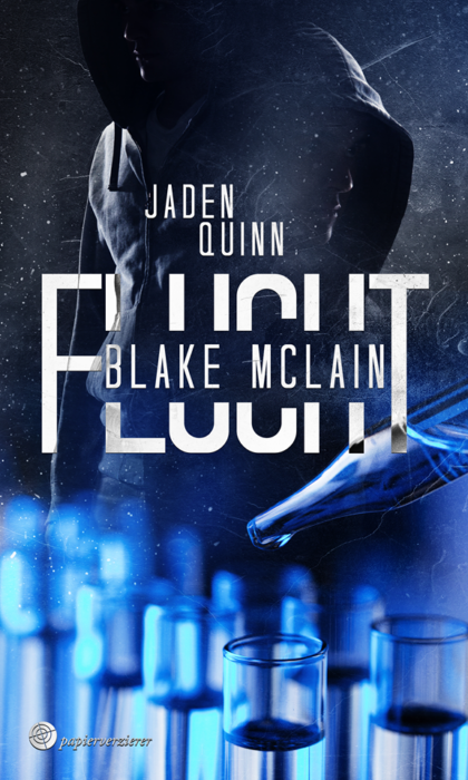 """5 Facts about """"Blake McLain (1): Flucht"""" von Jaden Quinn"""