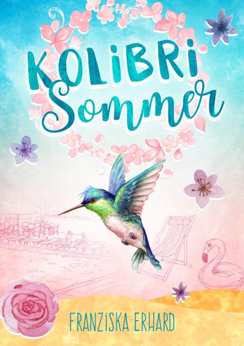 """5 Facts about """"Kolibri-Sommer"""" von Franziska Erhard"""