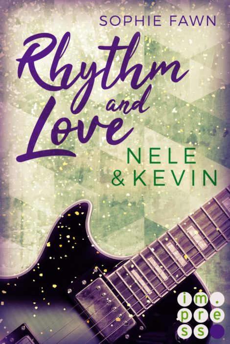 "5 Facts about ""Rhythm and Love (3): Nele und Kevin"" von Sophie Fawn"