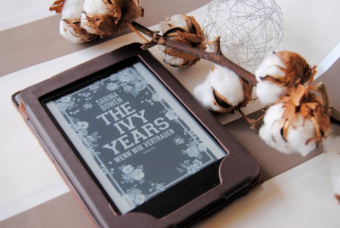 """""""The Ivy Years (4): Wenn wir vertrauen"""" von Sarina Bowen"""