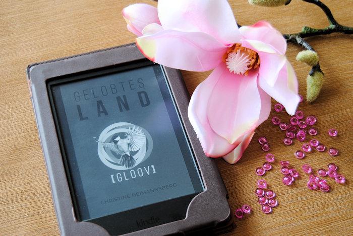 """""""Gelobtes Land 2: Gloov """" von Christine Heimannsberg"""