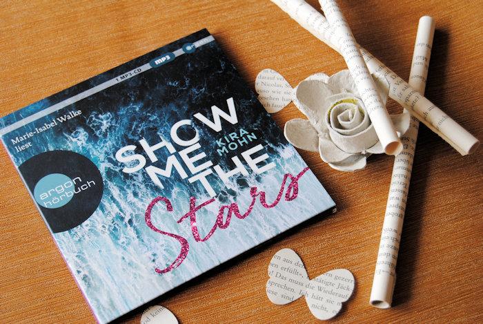 """""""Show me the stars"""" von Kira Mohn"""