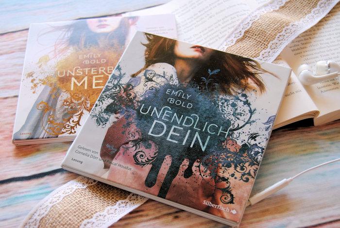 """""""The Curse 2: UNENDLICH dein"""" von Emily Bold"""