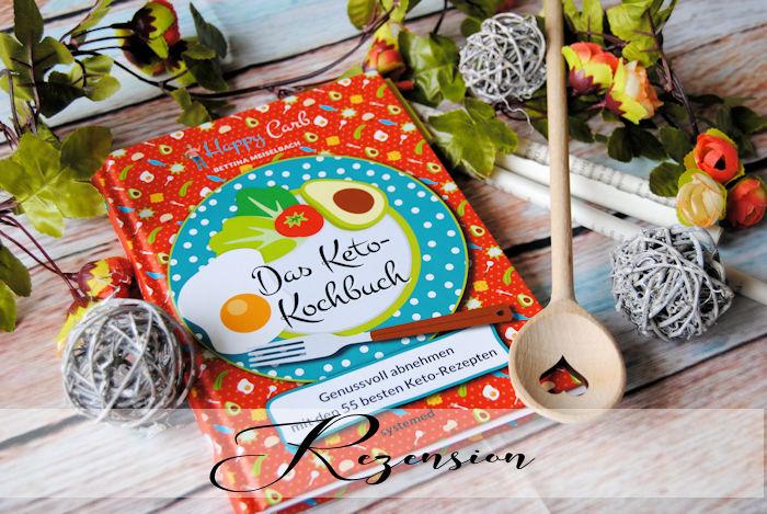 """Happy Carb: Das Keto-Kochbuch"" von Bettina Meiselbach"