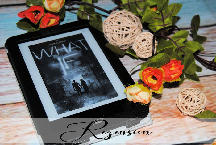 """What If"" von Melina Coniglio"