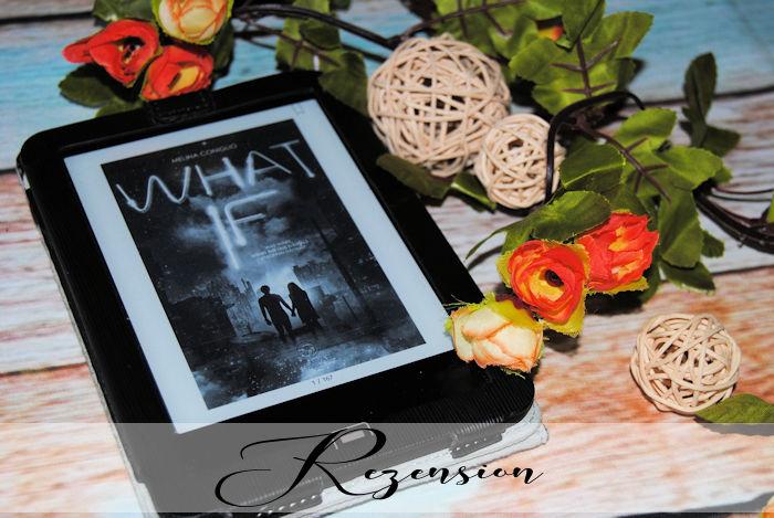 """""""What If"""" von Melina Coniglio"""