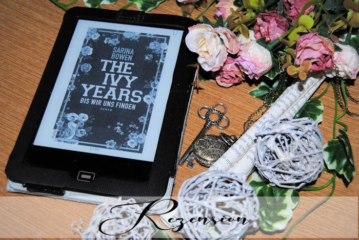 """""""The Ivy Years 5: Bis wir uns finden"""" von Sarina Bowen"""