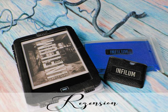 """""""Infilum II"""" von Katrin R. Petzold"""