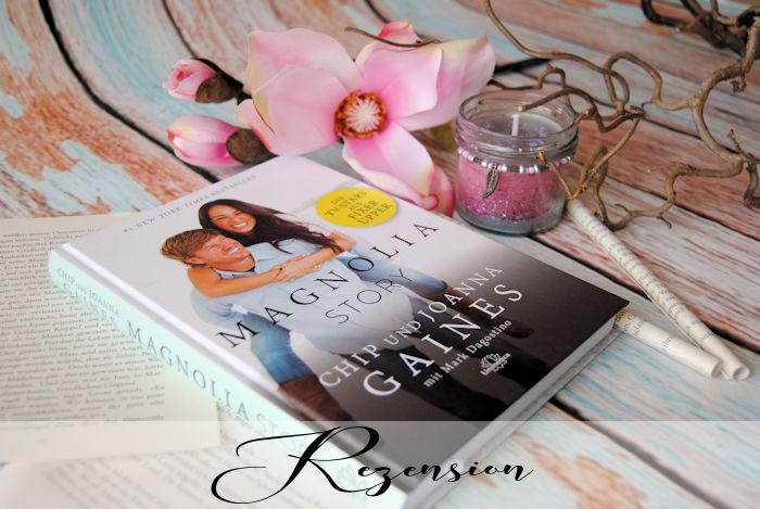 """""""Magnolia Story Chip"""" von Gaines, Joanna Gaines"""
