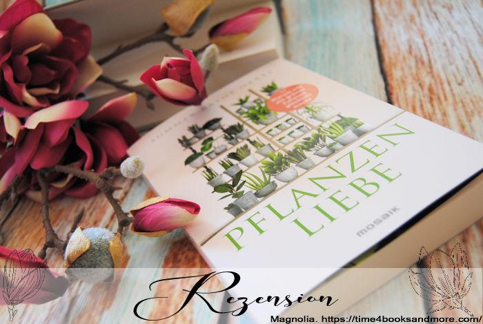 """""""Pflanzenliebe"""" von Summer Rayne Oakes"""