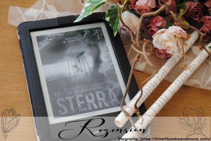 """""""Sterra- Die Naturgeborenen"""" von Rebecca M. Humpert"""